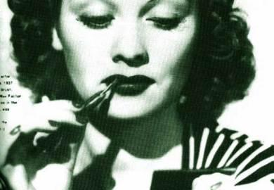 1930 Fashion Women