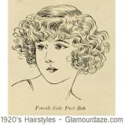 1920s hairstyles 12 classic bob
