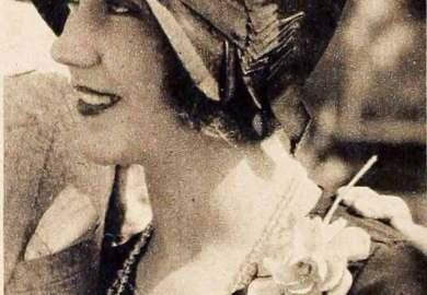 1920s Women S Hairstyles