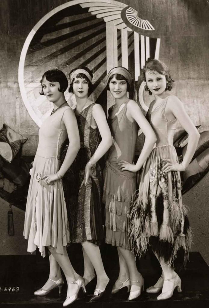Resultat d'imatges de 1920's fashion