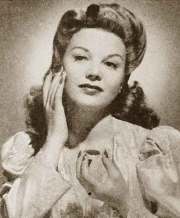 1940s hair and beauty summer