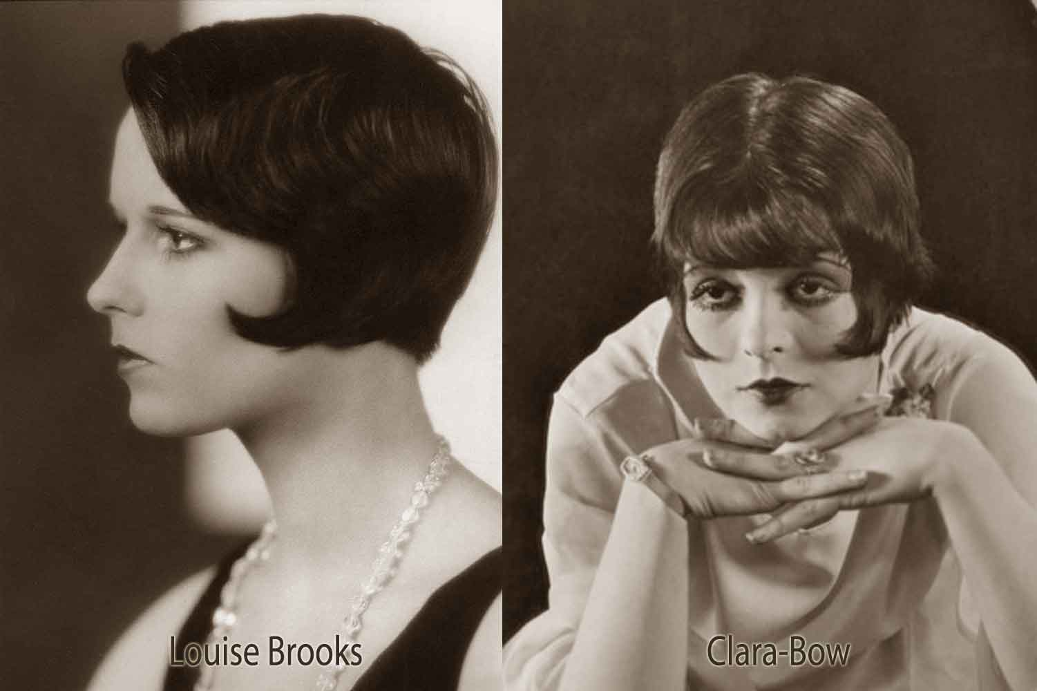Ladies Hairstyles 1920s Short Bob Hairstyles 1920s Latest