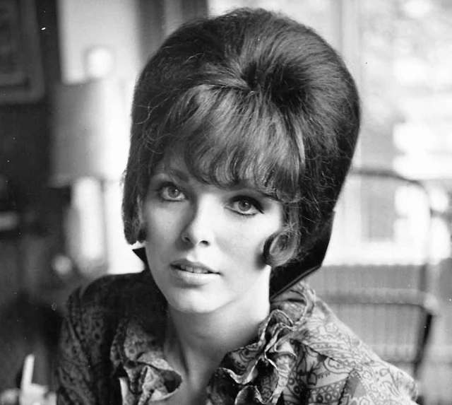 when beehive hairdos ruled the earth | glamour daze