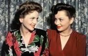 history of womens fashion - 1940