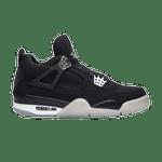 Air Jordan Eminem x Carhartt x Air Jordan 4 'Black Chrome'