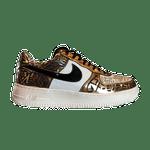 Nike Undefeated x Entourage x Air Force 1 Low 'Fukijama'