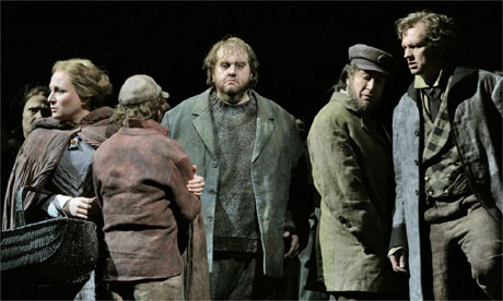 Peter Grimes (Metropolitan Opera)