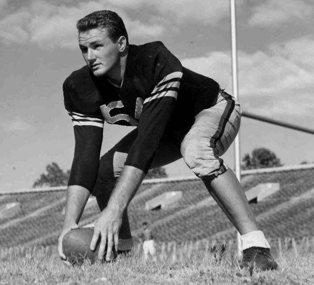 Former Moss Point Ole Miss NFL star Ken Farragut dead at 85  gulflivecom