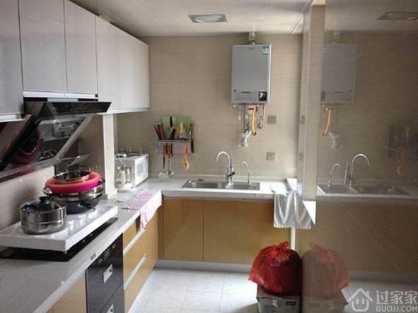 kitchen cabinets update ideas on a budget to go 橱柜下面设计悬空 把地柜位置抬高点怎样 过家家装修网