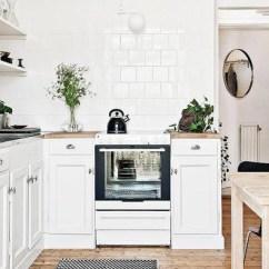 Decorating Kitchen Cabinet Only 植物装饰厨房 为厨房增添一抹绿意 过家家装修网