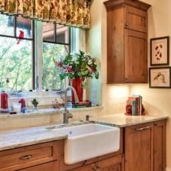 Kitchen Window Coverings Miami 欧式厨房窗帘装修效果图 欧式厨房窗帘设计图片 过家家装修效果图 美式乡村风套图赏析厨房水槽