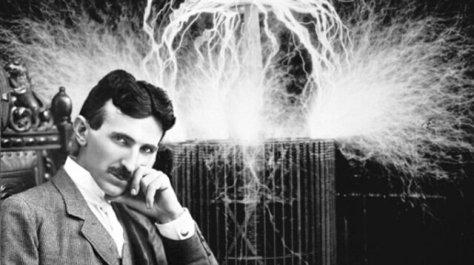 Nikola Tesla'nın herkesten gizlenen ve çok tehlikeli olan 5 icadı