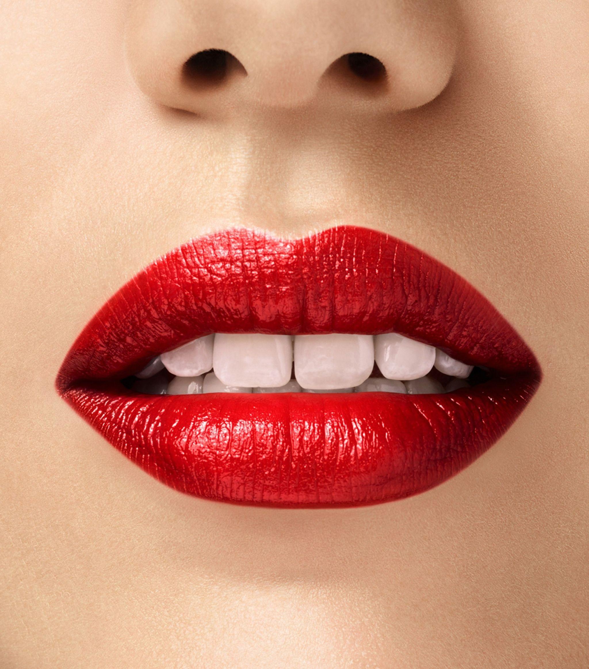 Guerlain red Rouge G de Guerlain Matte Lipstick Refill   Harrods.com