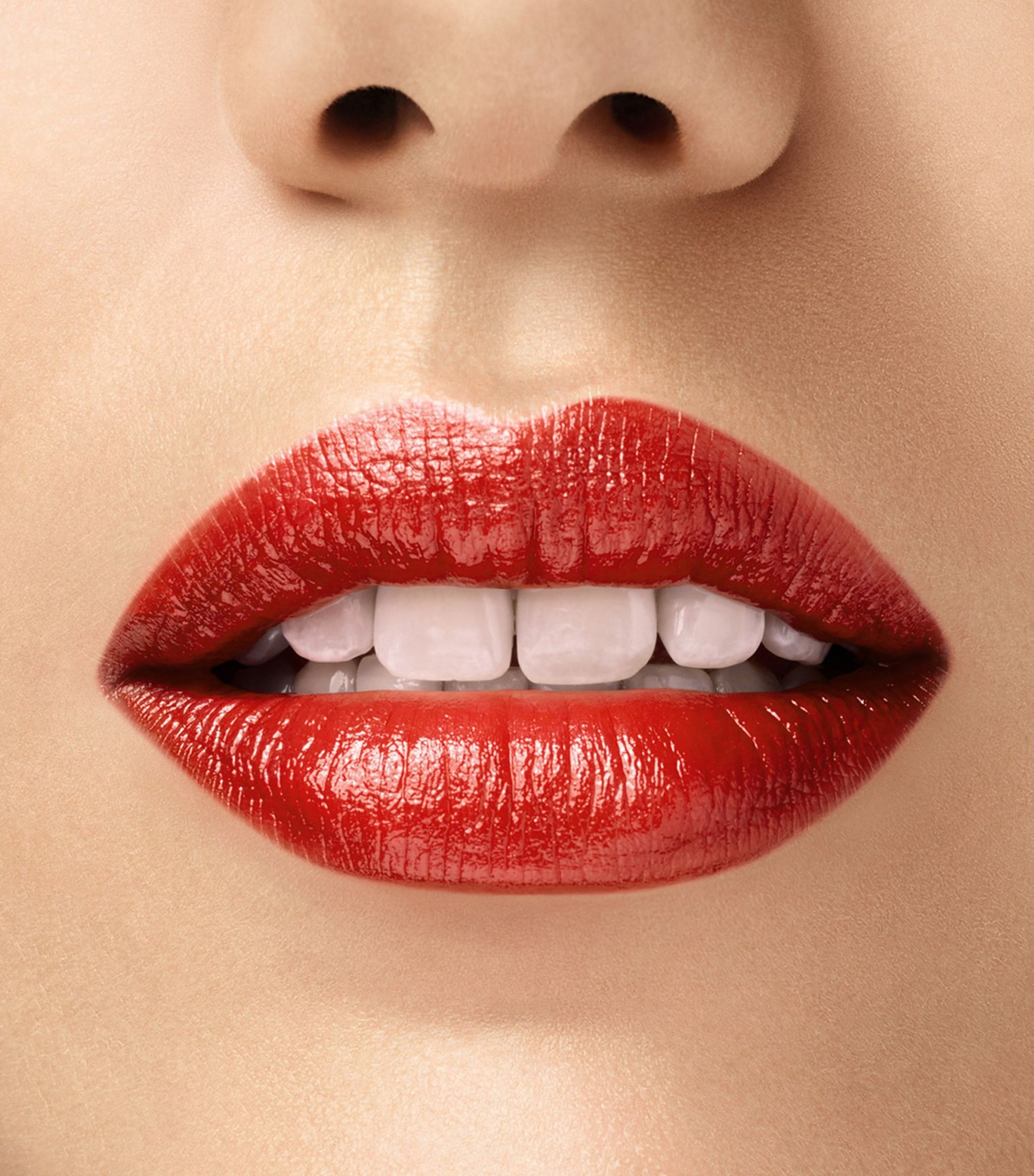 Guerlain red Rouge G de Guerlain Matte Lipstick Refill   Harrods UK