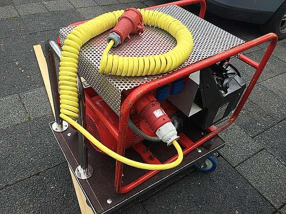 Stromgenerator Knurz Kirsch D55 1  hoorkcom