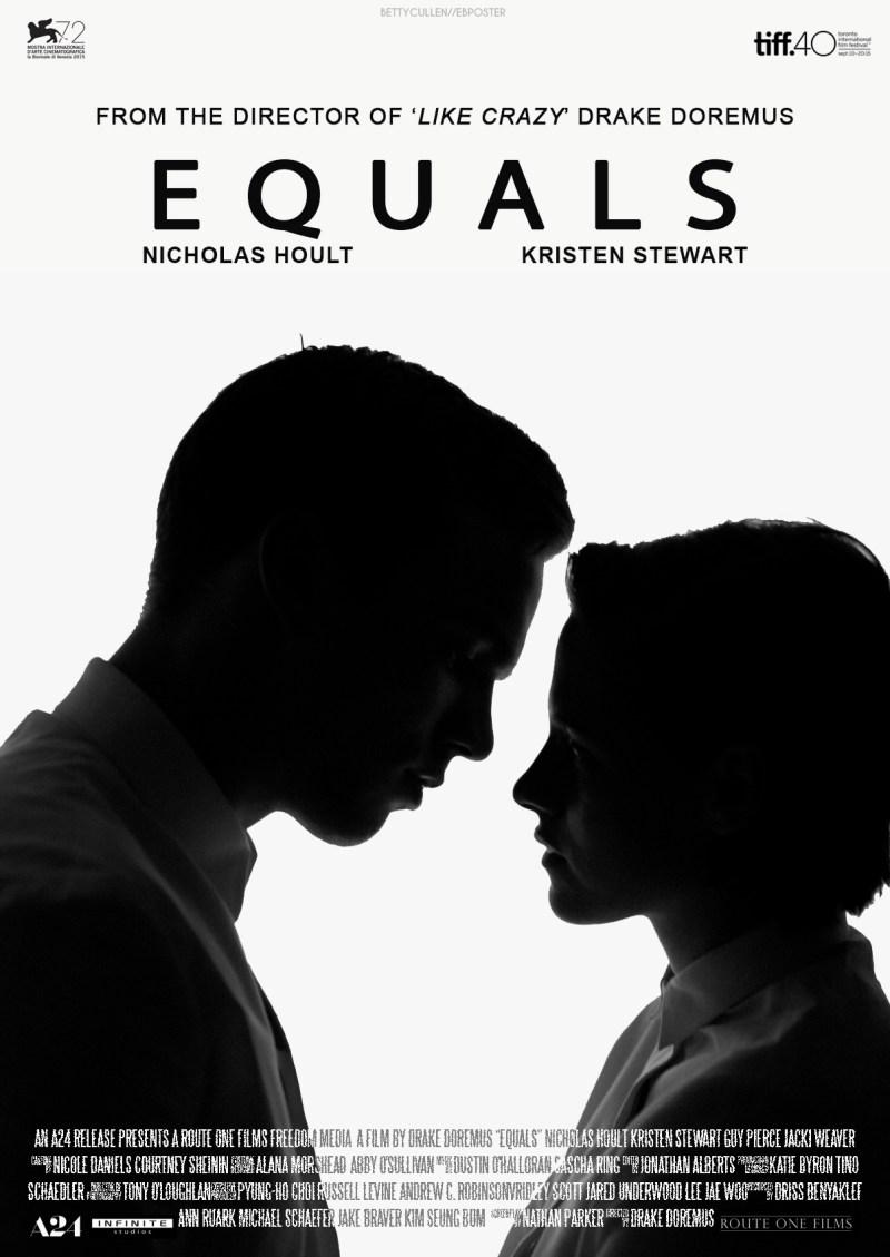 Equals: Fahrenheit 451, ma con l'amore