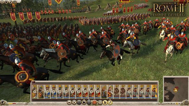 87772519654187474328 thumb - Total War Rome II EmpireDivided-CODEX