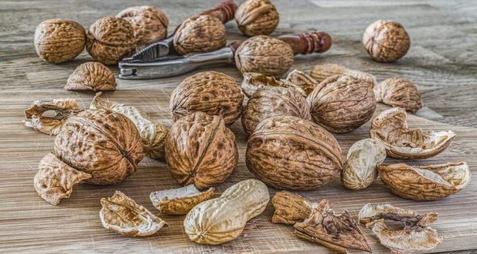 nuts talls