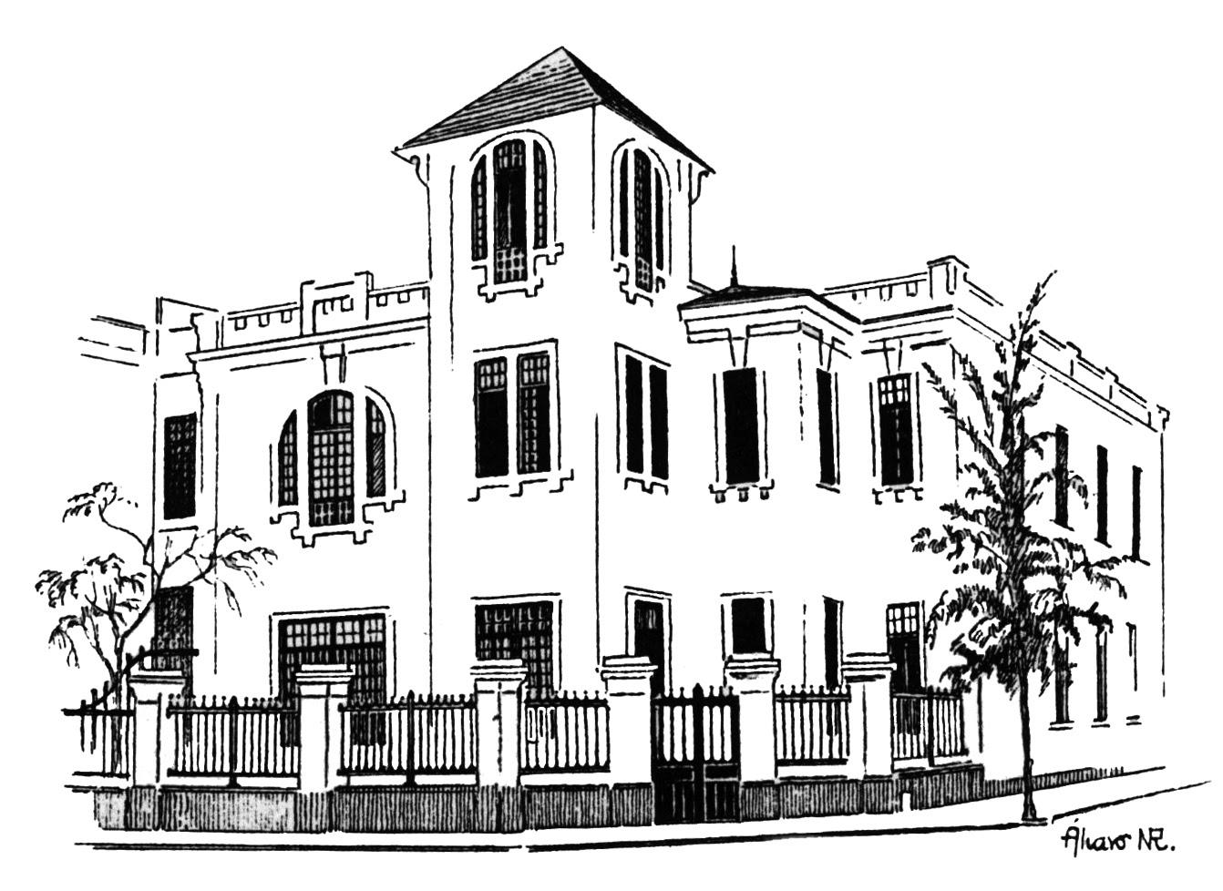 Instituto Raúl Porras Barrenechea: PROGRAMA DE