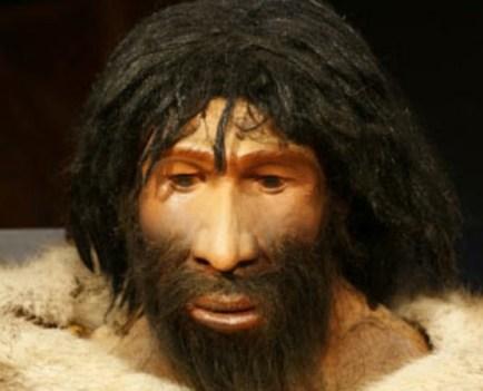 Manusia Neanderthal, semua manusia yang berasal dari luar Afrika mewarisi gen darinya