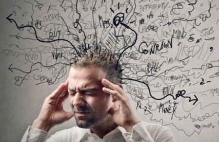 Cuando la mente nos controla.