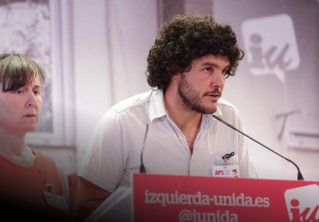 IU Exterior exige al PSOE que retire sus enmiendas a la Ley de Nacionalidad para Descendientes para evitar dejarla sin efecto