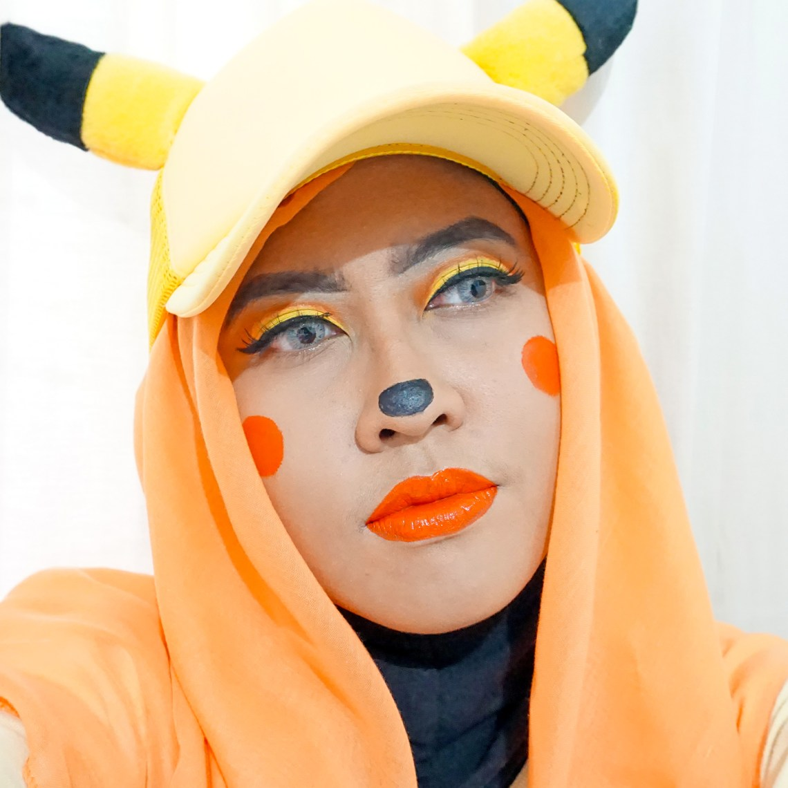 pikachu-inspired-make-up