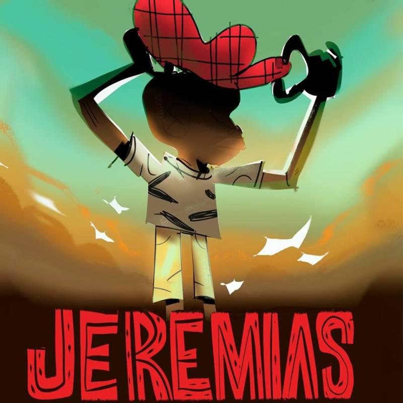 Jeremias – Uma história de luta, aprendizado e empoderamento negro | O  Barquinho Cultural