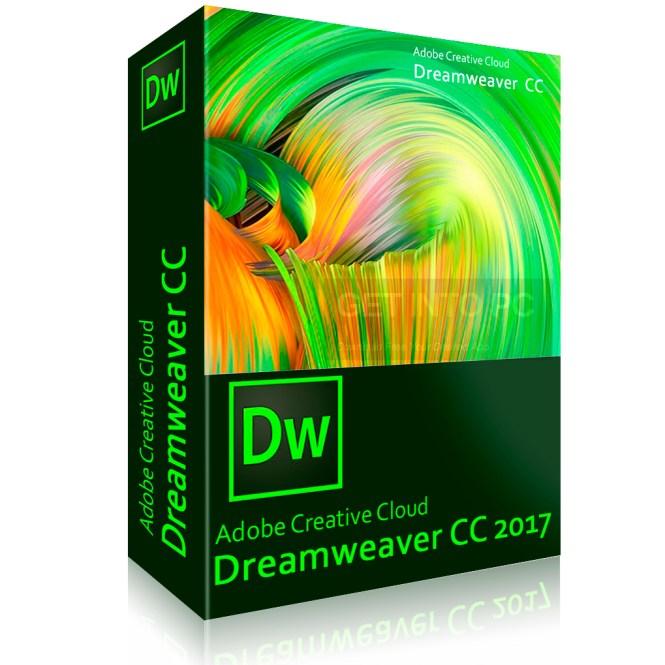 Adobe Dreamweaver CC.2017 Update3 x86-x64 RU-EN