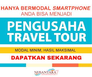 Bisnis-Travel-Banner