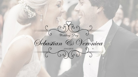 VIDEOHIVE 25 WEDDING TITLES - CLEAN AND ELEGANT - Adobe