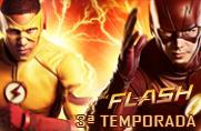 Baixar The Flash 3ª Temporada