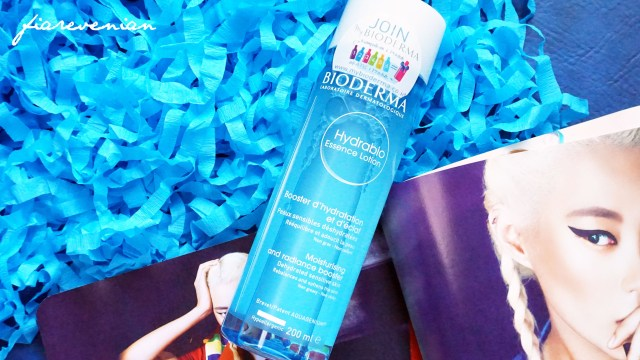 Bioderma-Hydrabio-Essence-Lotion