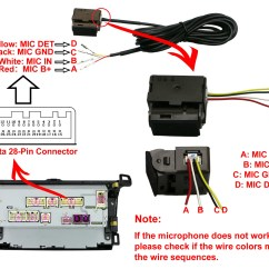 Bt Phone Cable Wiring Diagram Vafc Toyota Microphone All Data Co Mic File Ia29968 Xlr
