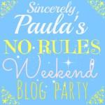 Sincerely Paula
