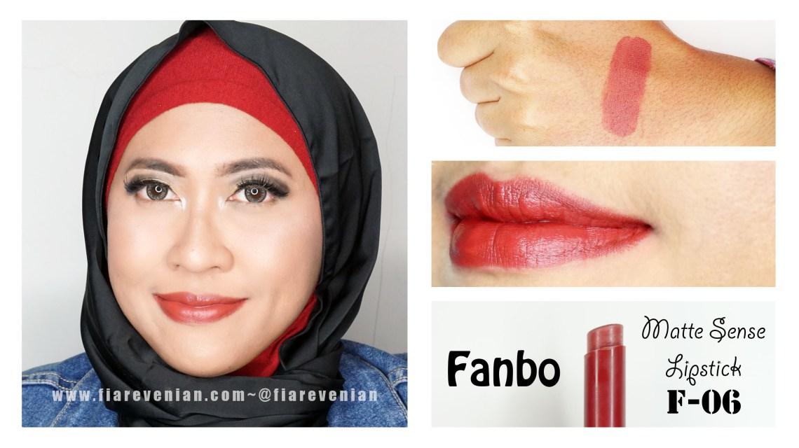 Fanbo F 06