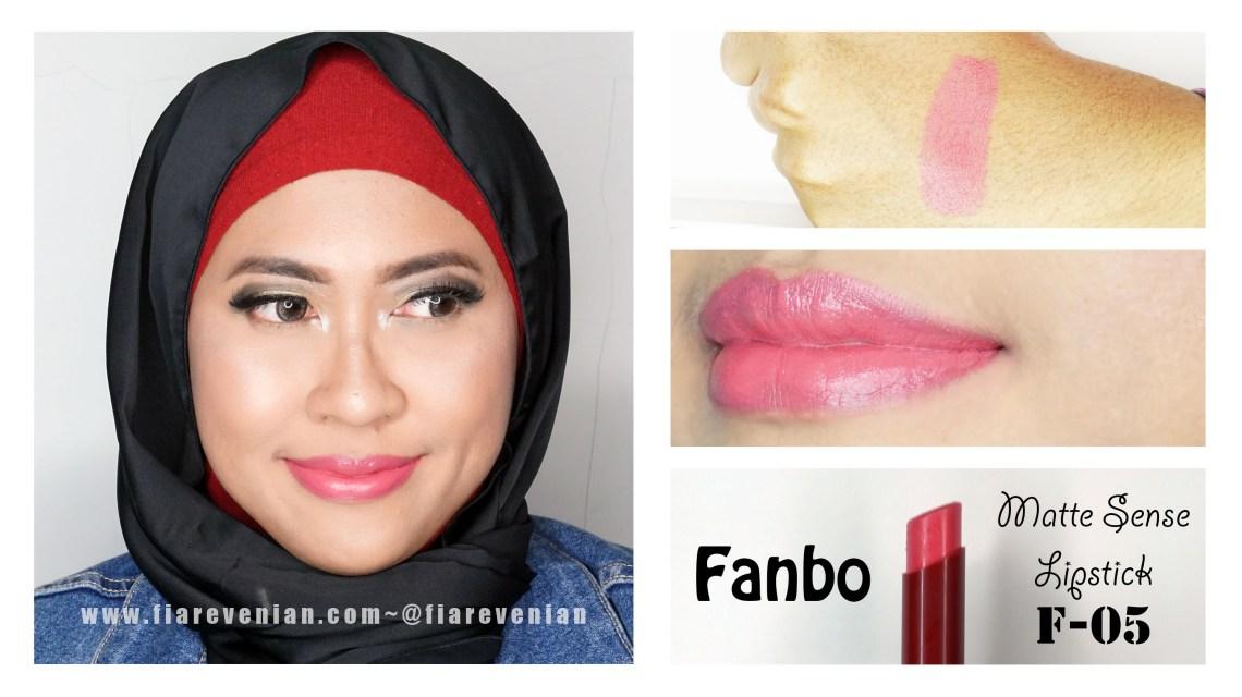 Fanbo F 05