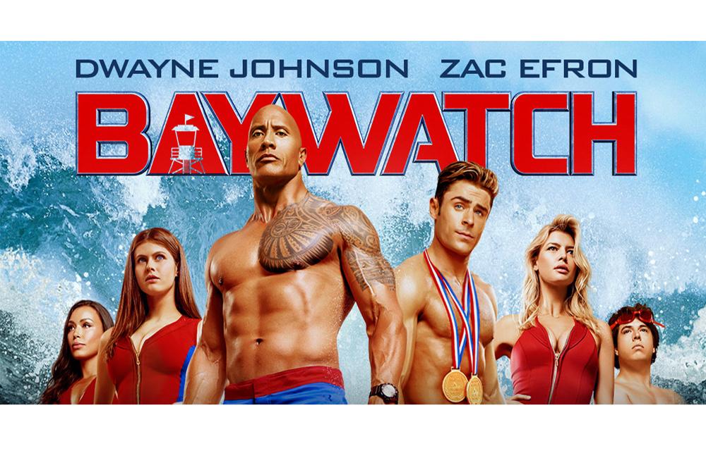 Baywatch Film Online