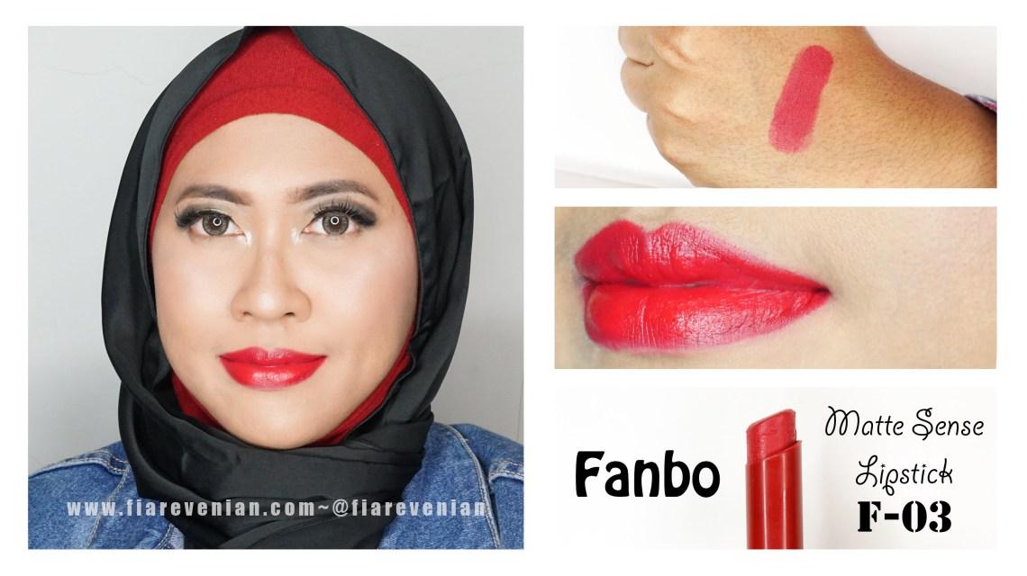 Fanbo F 03