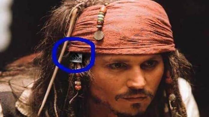 pirate famous movies
