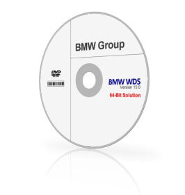 BMW WDS version 15.0 for 64-Bit Systems. Wiring Diagram