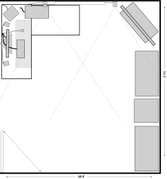 discussionroom setup advice  [ 1345 x 1401 Pixel ]
