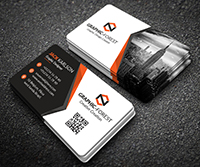 Corporate Business Card 10