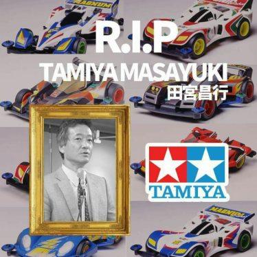 Masayuki Tamiya