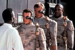 Manusia Cyborg, gabungan mesin dan manusia