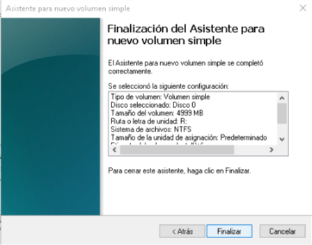 Instalar Windows sin USB ni CDs - Asistente dar formato setup 5