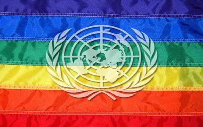 La lucha contra la homofobia, prioridad de la política exterior española