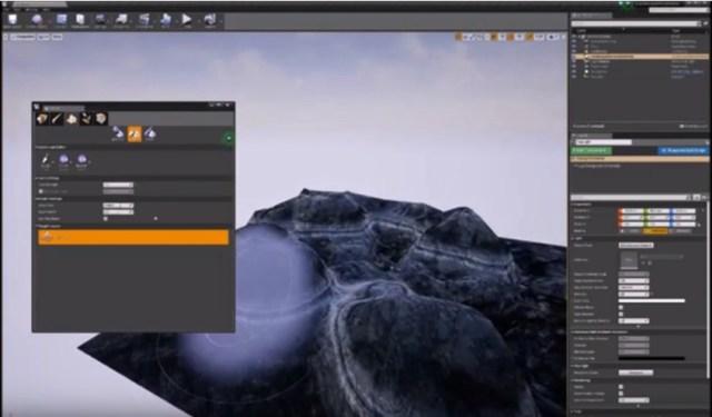 Unreal Engine 4 - Landscape Tutorial