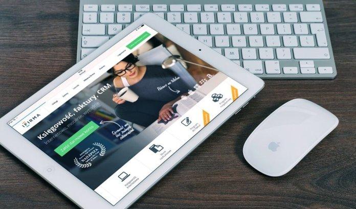 responsive_website ecommerce website