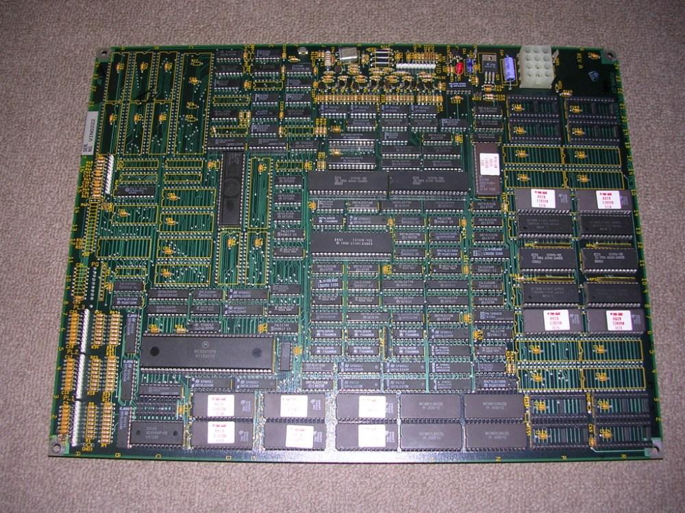 medium resolution of atari vindicators wiring diagram wiring library atari vindicators pcb repair log i bought this pcb via